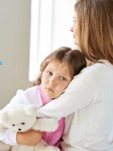 Çocukluk çağı depresyonu