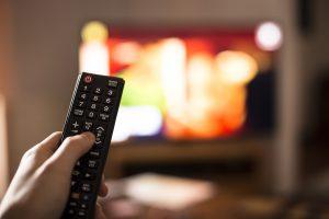 televizyonun