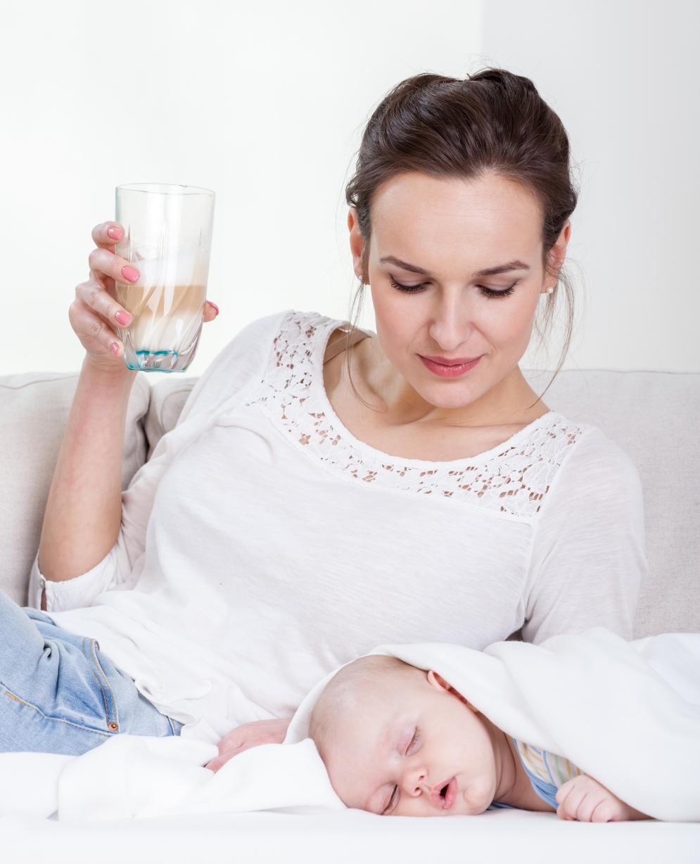 Anne adayları her gün ne kadar su içmeli