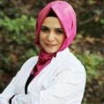 Diyetisyen Fatma Osmanağaoğlu