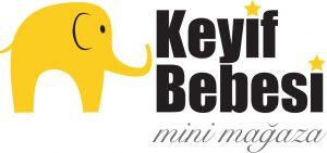 KeyifBebesi MiniMagaza Logo 300x141