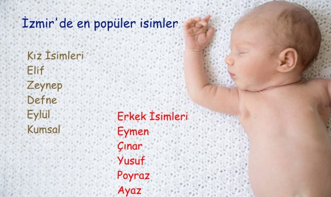 izmir bebek