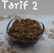 Tarif 2