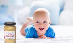 Eski Tad  nda Bebek tarhanas