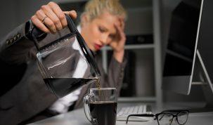 Kafein Vucutta Catlak Yapiyor