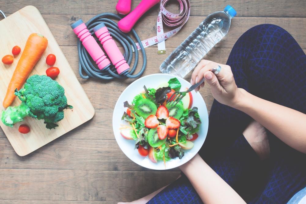 Sağlıklı kilo vermenin püf noktaları