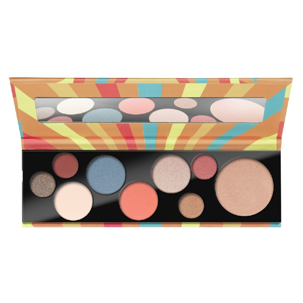 essence born awesome eye face palette