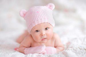 prematüre bebekler
