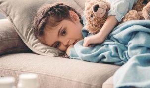 Çocuk hastaliği
