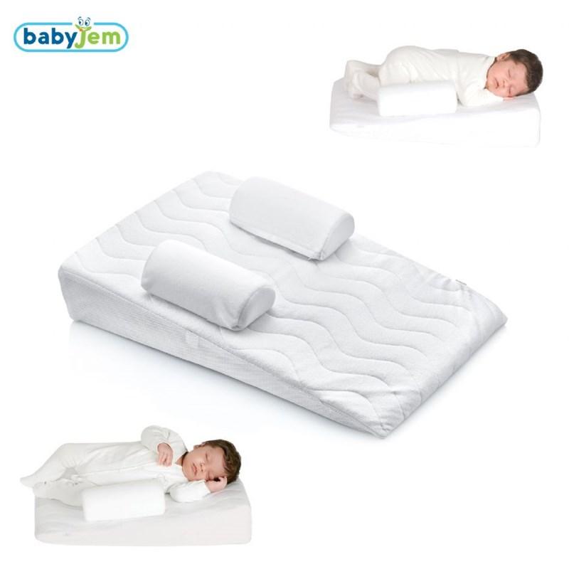 Babyjem Bebek Reflu Yastigi 38301 Yastik Yorgan Babyjem 73604 38 B